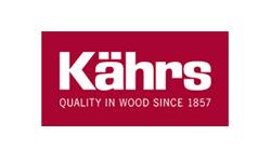 Logotyp Kährs