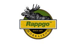 Logotyp Rappgo