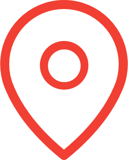 Ikon för karta